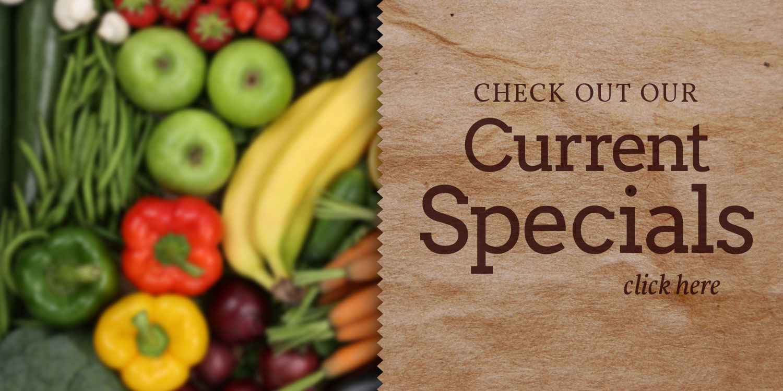 Mother Nature's Food Slider 3 sales