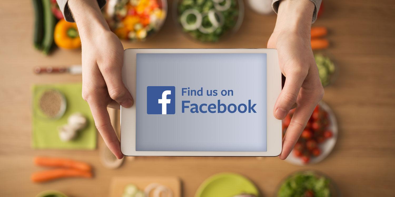 Mother Nature's Food Slider 1 facebook